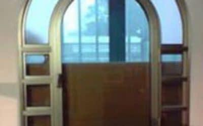 חלון 4900 פיחה קשת