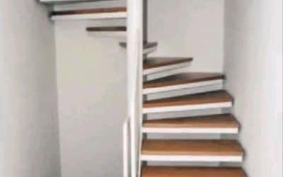 מדרגות לוליניות