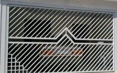 שער לחניה הזזה