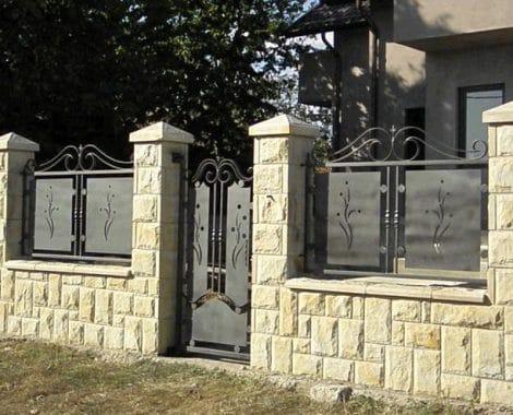 שער פתיחה לבית
