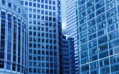 חלונות למבנים