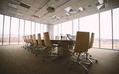 חלונות למשרדים